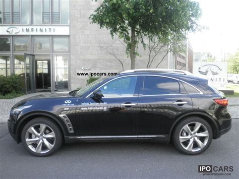 2012 infiniti truck 2012 infiniti fx30d car photo and specs