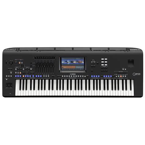 Keyboard Yamaha Nuansa Musik yamaha genos 171 keyboard