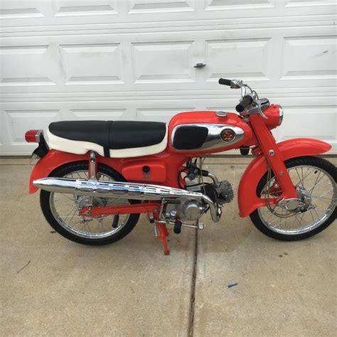 Spuul Starer Honda S90 Ori Nos honda s90 motorcycles for sale
