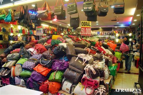 Grosir Kain Spunbond Jakarta tas tanah abang import