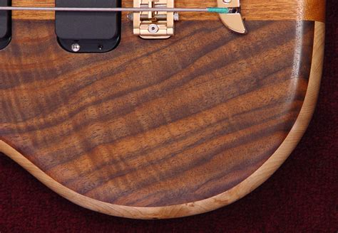 Almost Cluster Brown Glossy Original Ca6838 alembic featured custom