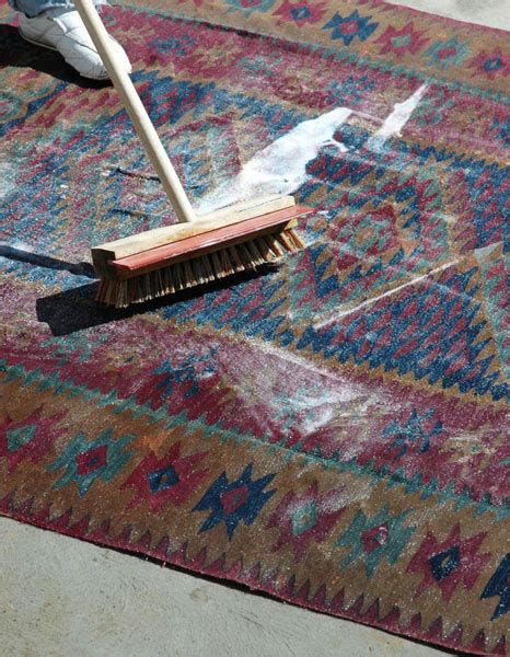 Rug Cleaning Services Melbourne by Rug Textile Services Melbourne In House Trials