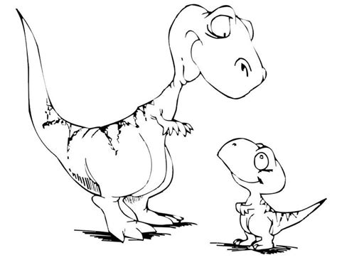 Printable Coloring Pages free printable coloring pages dinosaurs az coloring pages