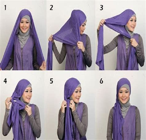 Hanger Jilbab 56 Best Images About Scarf Tutorials On