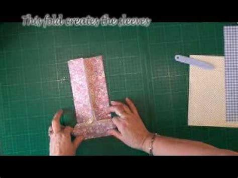 youtube carding tutorial folded paper shirt tutorial card making magic com youtube