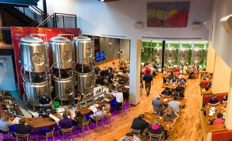 jeffs tap room tallgrass brewing co s jeff gill mixes focus and family for success the kansas city