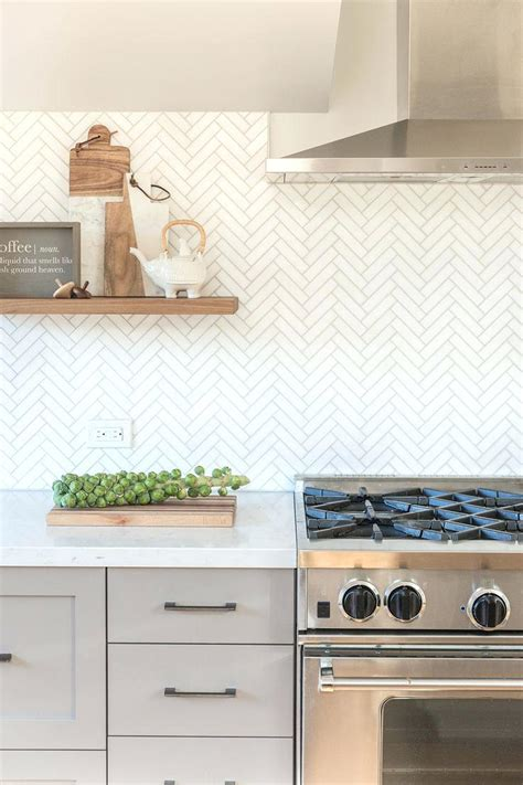 subway tile backsplash ideas for the kitchen new kitchen