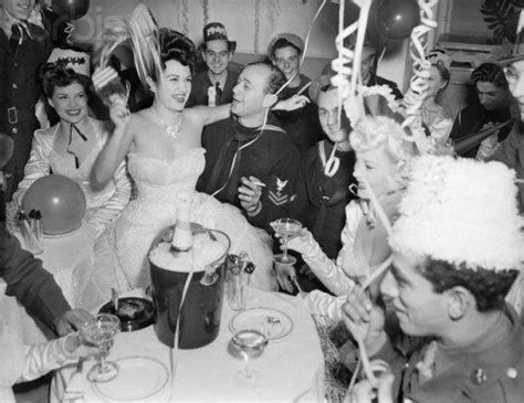 new year s eve bash celebrating classic hollywood s leading vintage parties fever london blog