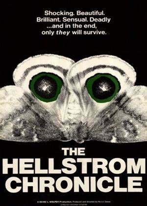 the hellstrom chronicle 1971 film cinemaparadiso co uk