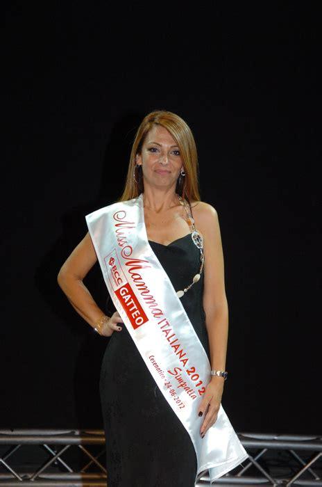 assistente alla poltrona cagliari finale nazionale 2012 miss mamma italiana concorso