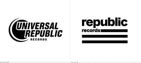 Republic Records Universal Artists