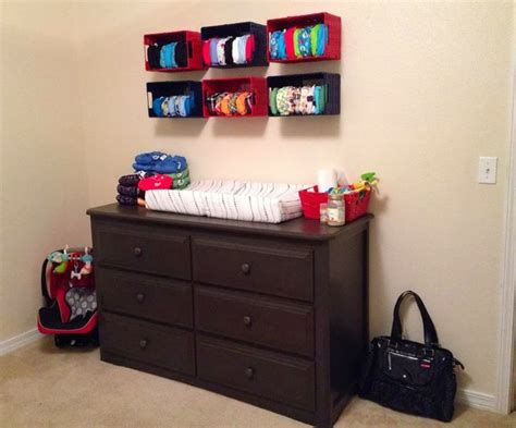 Storage Baskets For Changing Table Pin By Erin Kilgore On Baby Kilgore