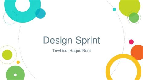 design sprint google design sprint