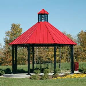 Gazebo Roof Materials by Gazebos Icon Shelter Systems Inc Sweets