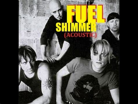 jody abbott fuel shimmer acoustic youtube