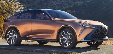 2020 Lexus Nx 300 by 2020 Lexus Nx 300 Awd Release Date Redesign Msrp 2019