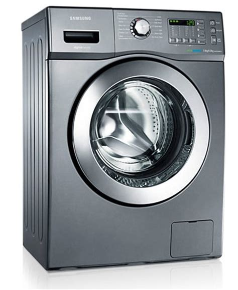 Mesin Cuci Samsung Laundry mesin cuci dan dryer samsung wd752u4bkgd ini bikin baju