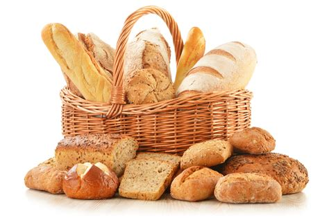 in bread this basket of bread may look healthy but it maybe the reason you are sluggish