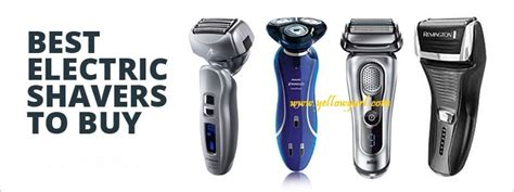 best electric shaver best electric shavers of 2017 top 10 electric shavers