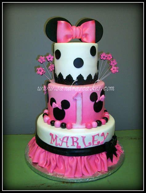 minnie mouse cake ideas minnie mouse birthday cake