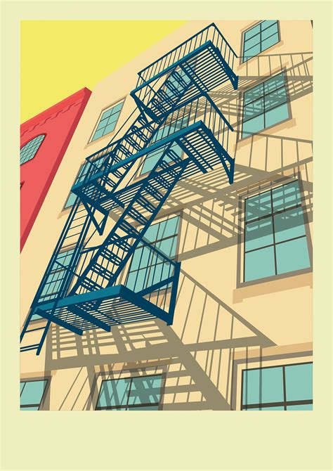New Illustrations by New York Illustrations On Behance