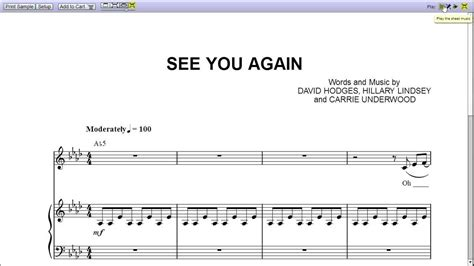 tutorial piano when i see you again see you again intro piano tutorial piano tutorial let it