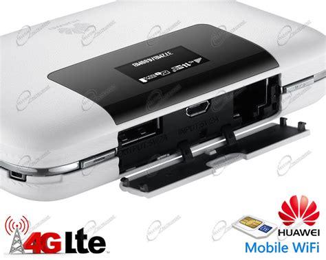 Modem 4g Di Makassar huawei e5770 200 un router 4g wifi portatile con presa di rete lan modem huawei e5770 mifi lte ha