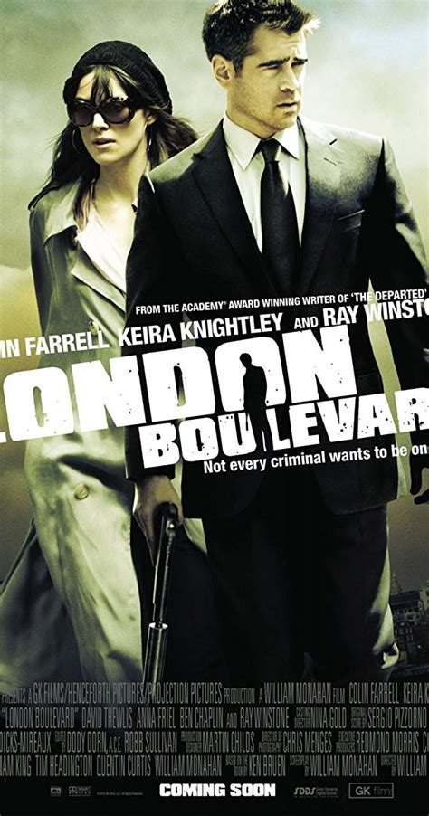 hollywood boulevard imdb london boulevard 2010 imdb