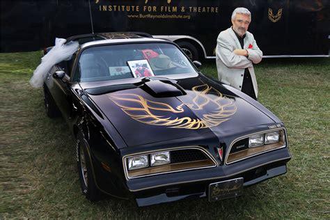 in smokey and the bandit 1977 pontiac firebird trans am smokey and the bandit promo 190067