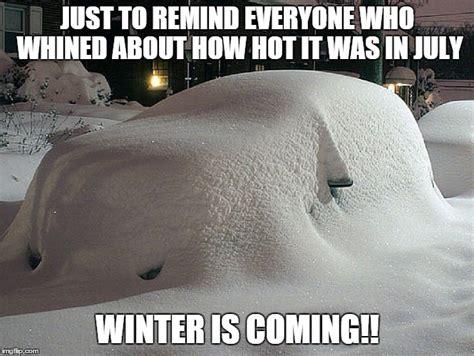 Winter Is Coming Meme Maker - winter is coming imgflip