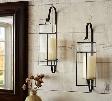 candle wall sconces for living room 25 best ideas about candle wall sconces on pinterest farmhouse wall sconces candle wall