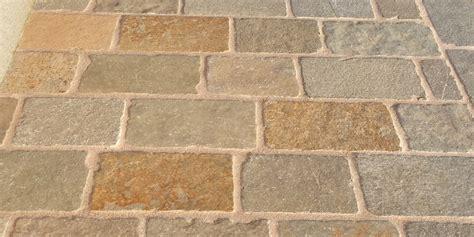 pietra per pavimenti esterni pietra naturale goya pavimento maspe