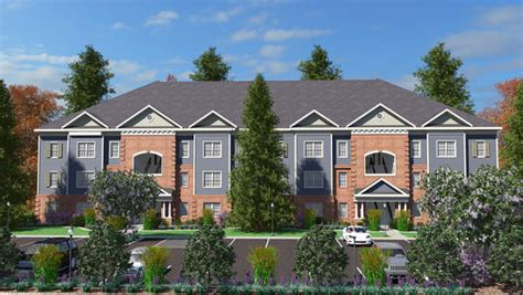 ft meade housing new fort meade housing being built in public private partnership tribunedigital