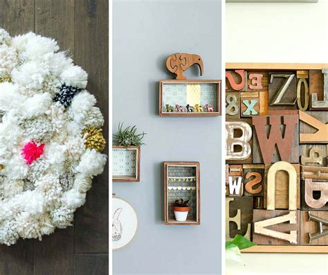 Diy Nursery Decor Ideas 12 Unique And Modern Diy Nursery Decor Ideas