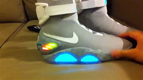 10000 dollar shoes shoe nike air mag
