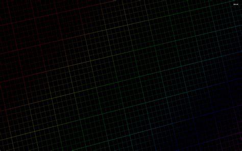 wallpaper black grid rainbow grid wallpaper 585716