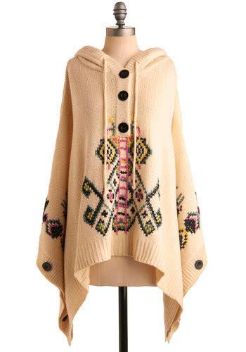 7 Beautiful Ponchos by Ski Lift Secrets Poncho 7 Beautiful Ponchos Fashion