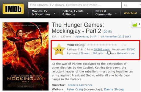 film romantis rating tertinggi imdb make imdb ratings more meaningful by checking out the