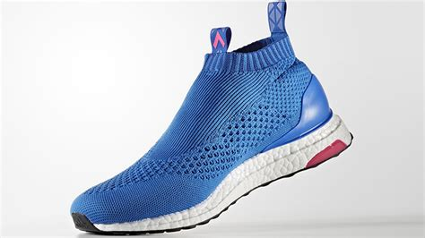 Adidas Ultra Boots Ace Mens adidas ace 16 purecontrol ultra boost blue blast the sole supplier