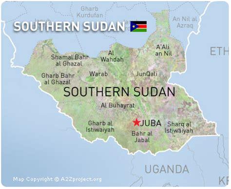 Sudan Calendario 2018 Sud 225 N Sur Nuevo Pa 237 S