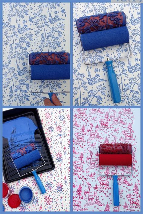 paint rollers with designs 17 best ideas about paint rollers on pinterest patterned