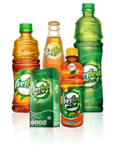Nu Minuman Green Tea Honey 330ml minuman teh kemasan bermerek yang beredar di indonesia