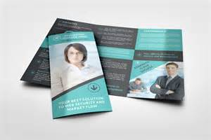 tri fold brochure mock up graphicriver