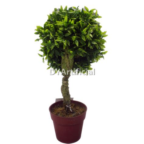 tree topiary 180cm outdoor uv protection artificial square topiary tree