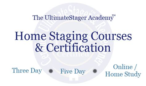 learn home staging a complete home staging course books home staging courses home staging certification