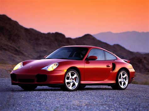 Porsche 911 Turbo 996 by Porsche 911 Turbo 996 Specs Photos 2000 2001 2002
