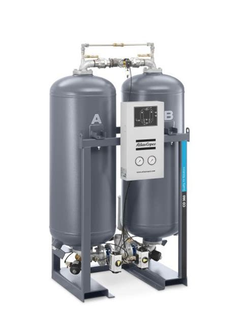 what you should about your desiccant compressed air dryer the workshop compressor