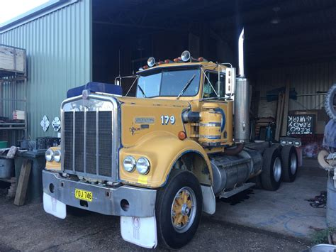 a model kenworth for sale bits n bobs blue circle southern 1985 kenworth w model 179