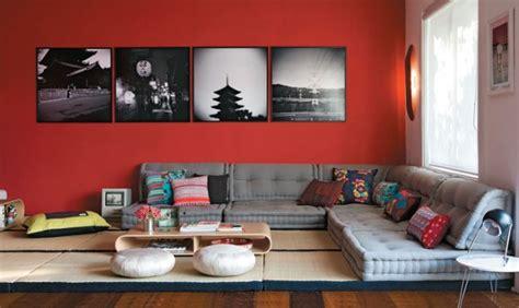la casa futon 19 ideias de decora 231 227 o estilo e japon 234 s para sala