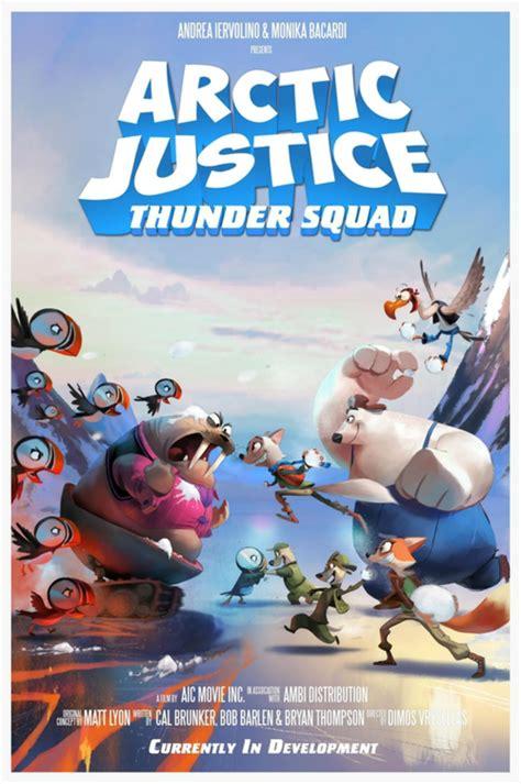 pap o mam pelcula 2015 sensacinecom arctic justice thunder squad pel 237 cula 2015 sensacine com
